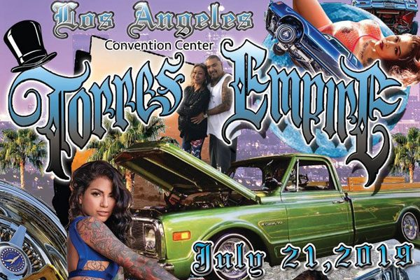 Torres Empire 2019 Custom Cars and Car shows Report
